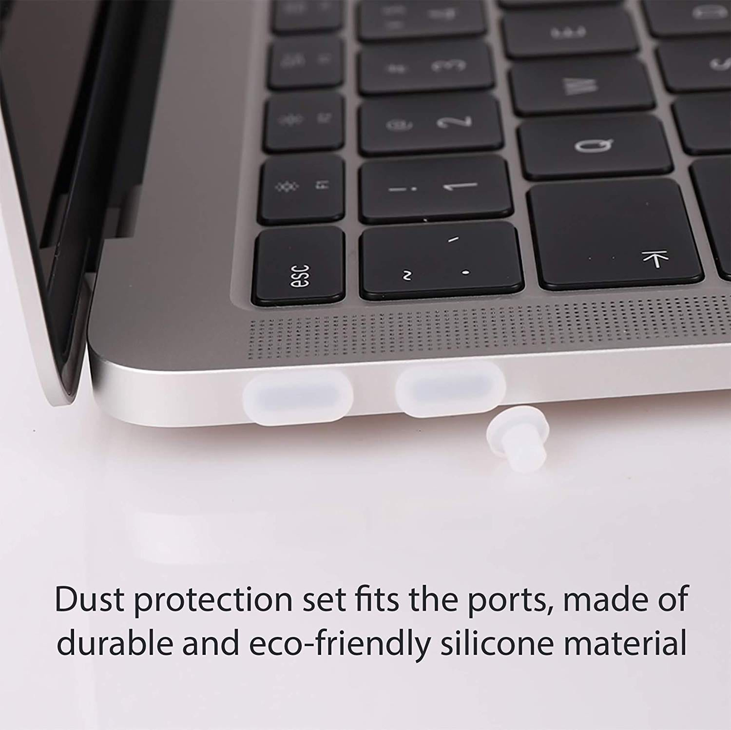 anti dust protection