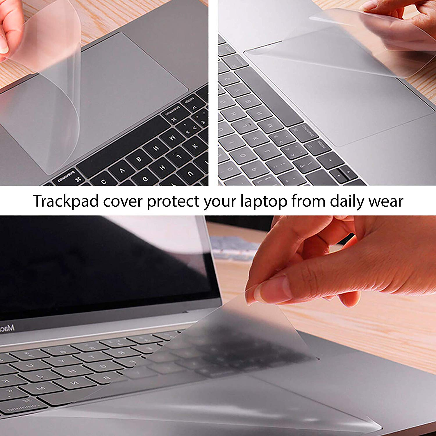trackpad cover