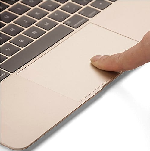 Trackpad Protector for MacBook 12 inch.