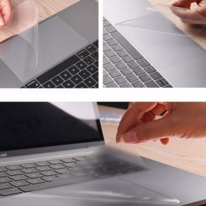 Trackpad Cover MacBook Pro
