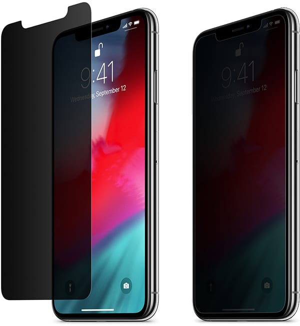 iphone xr privacy protection