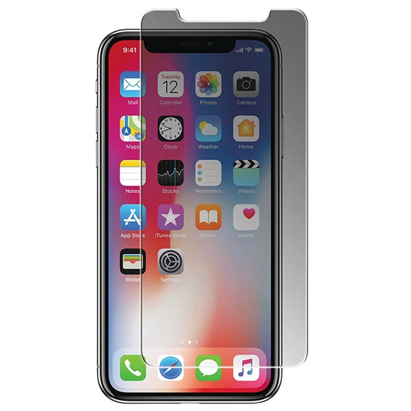 iphone x privacy protection