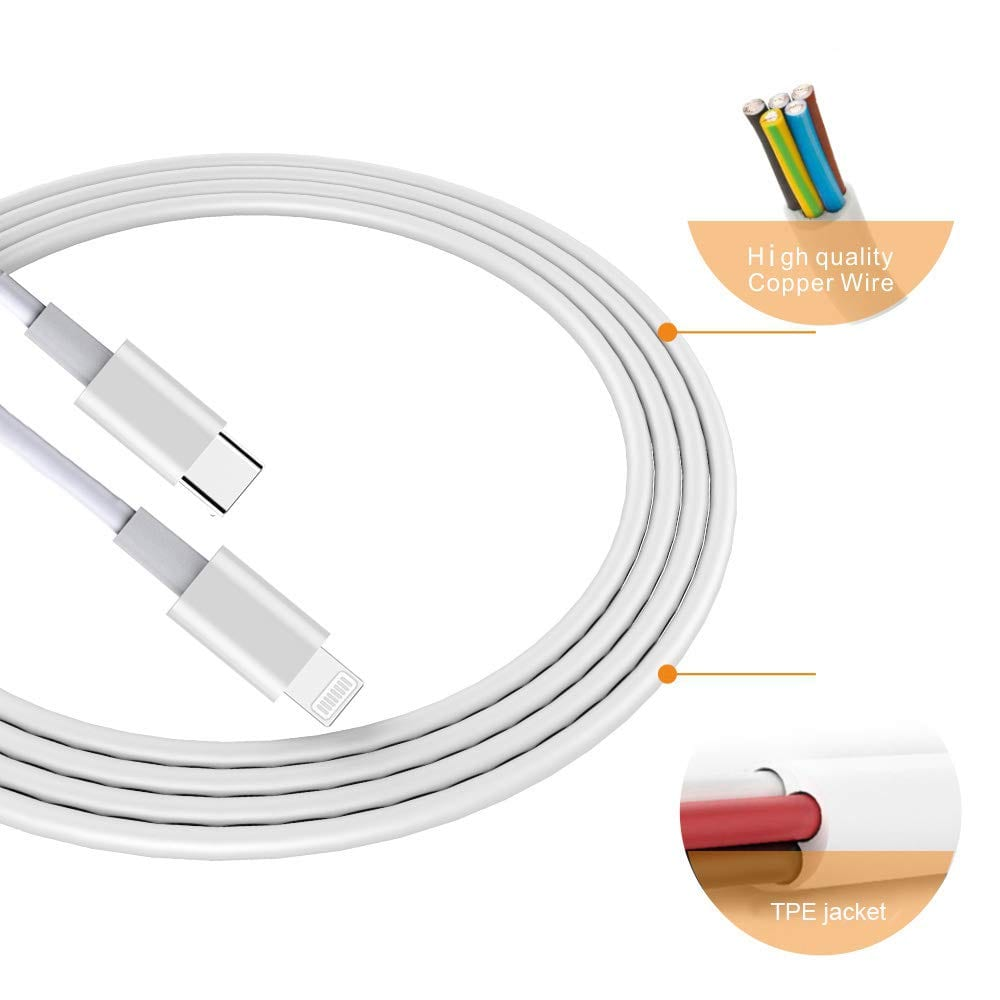 cable usb c to lightning