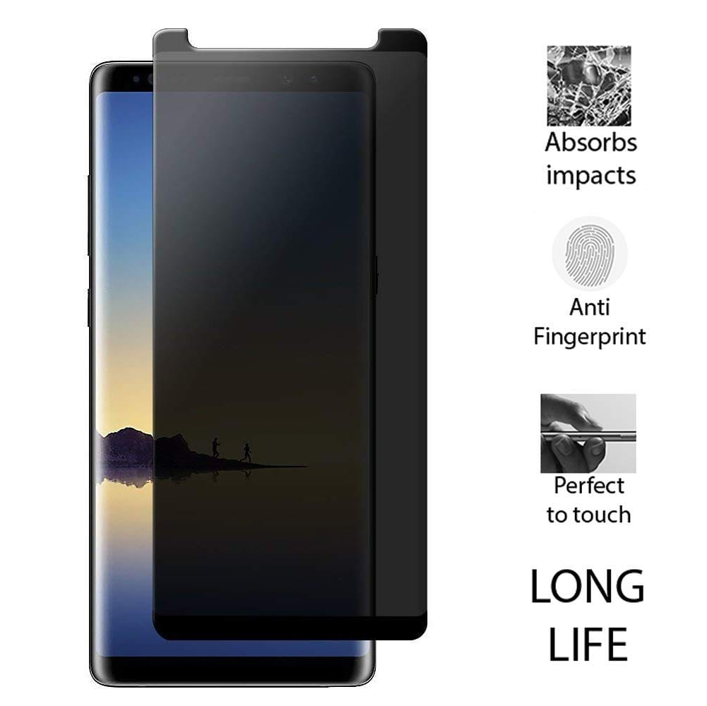 privacy protection note 8