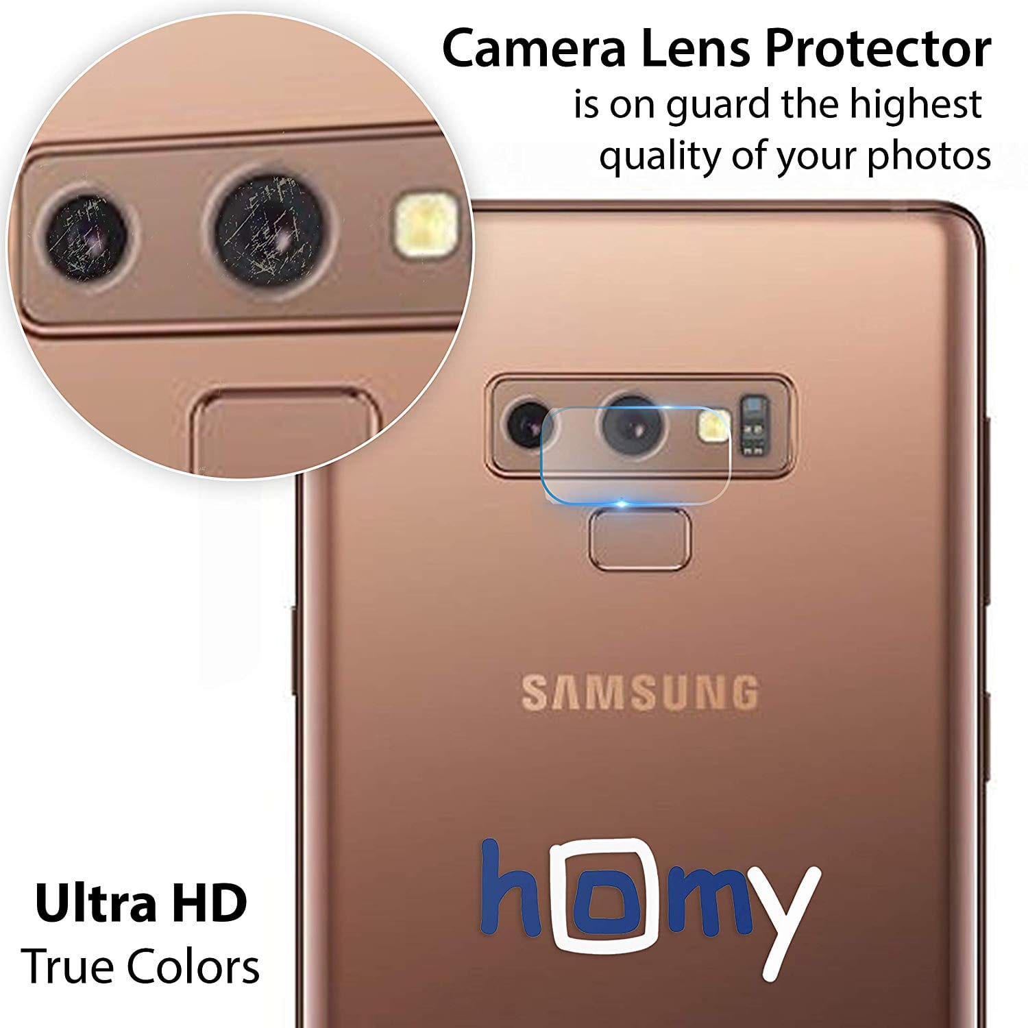 camera lens protect note 8