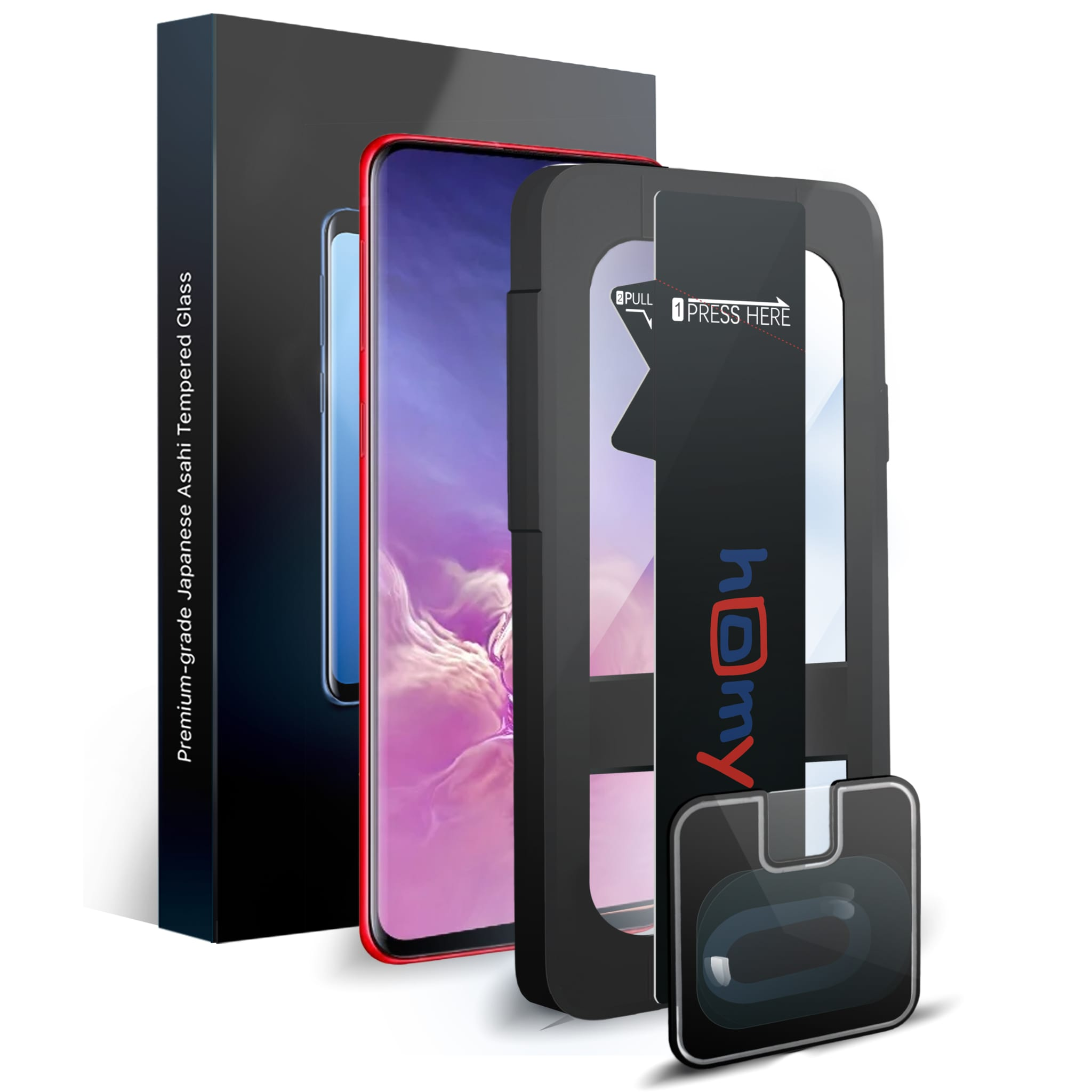galaxy s10 protection kit