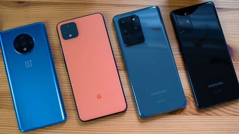 The best phone to buy for 2020