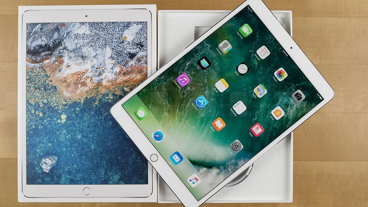 The best iPad: Which iPad model should you buy? (Part 2)