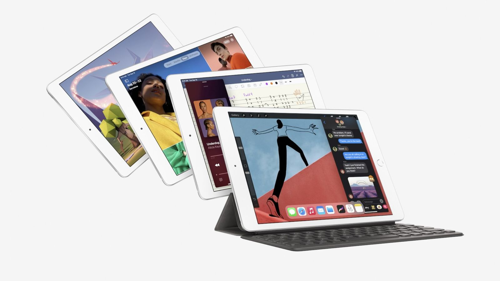 The best iPad: Which iPad model should you buy?