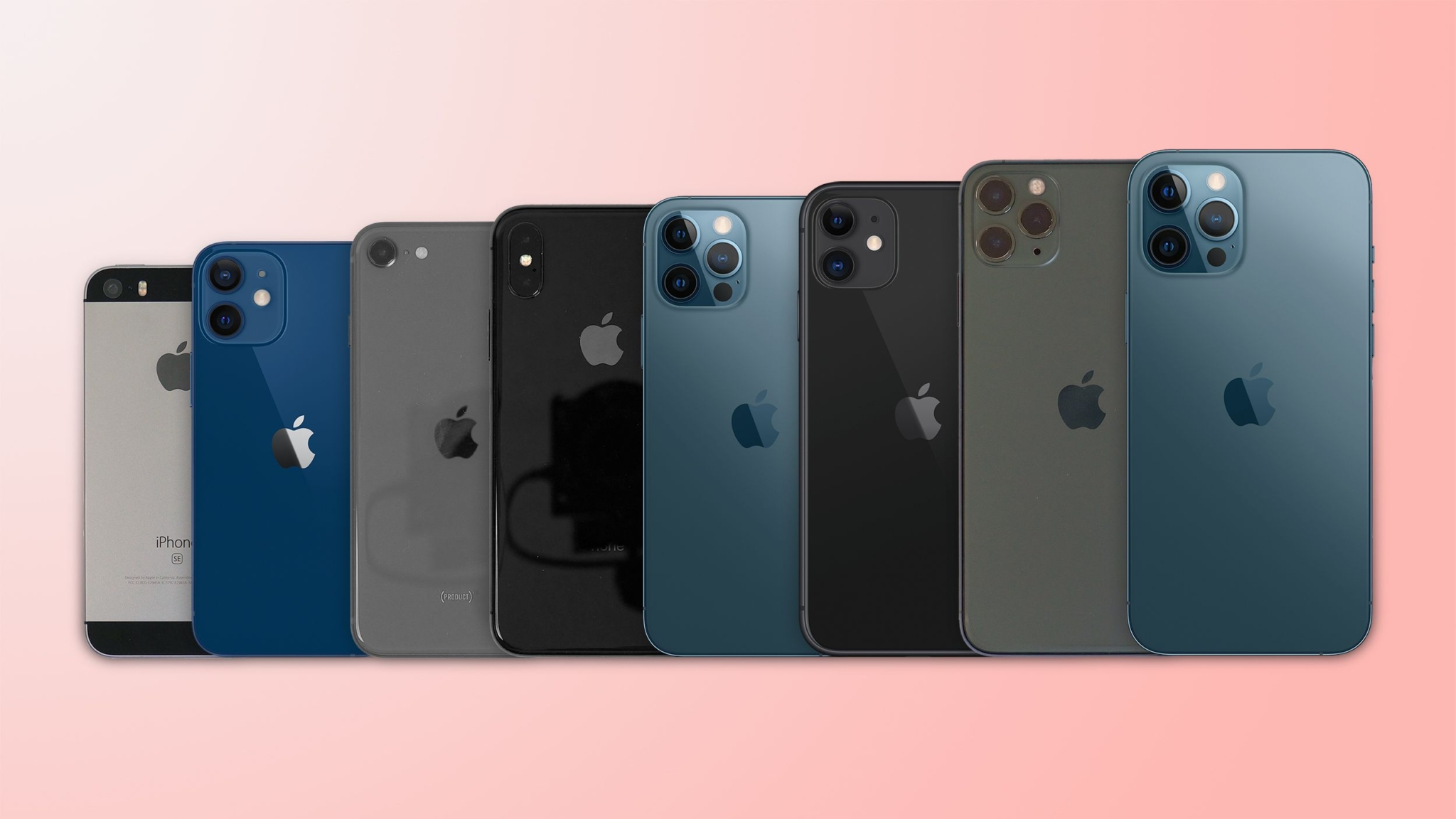 Best iPhone 2021. How to pick one